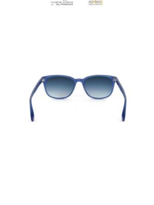 blaue sonnenbrille zum blauen bikini mixkini beachwear. Black Bedroom Furniture Sets. Home Design Ideas