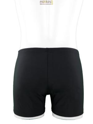 badehose schwarz sale mixkini beachwear. Black Bedroom Furniture Sets. Home Design Ideas