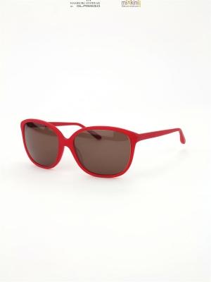 sonnenbrille rot die rote lola hamburg eyewear mixkini. Black Bedroom Furniture Sets. Home Design Ideas