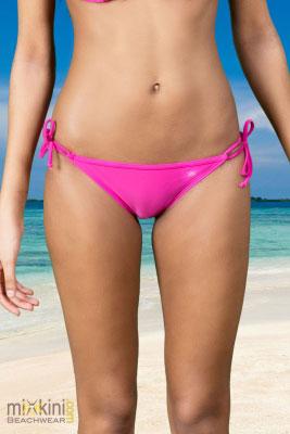 triangel bikini hose pink tolle bunte bikini mode. Black Bedroom Furniture Sets. Home Design Ideas
