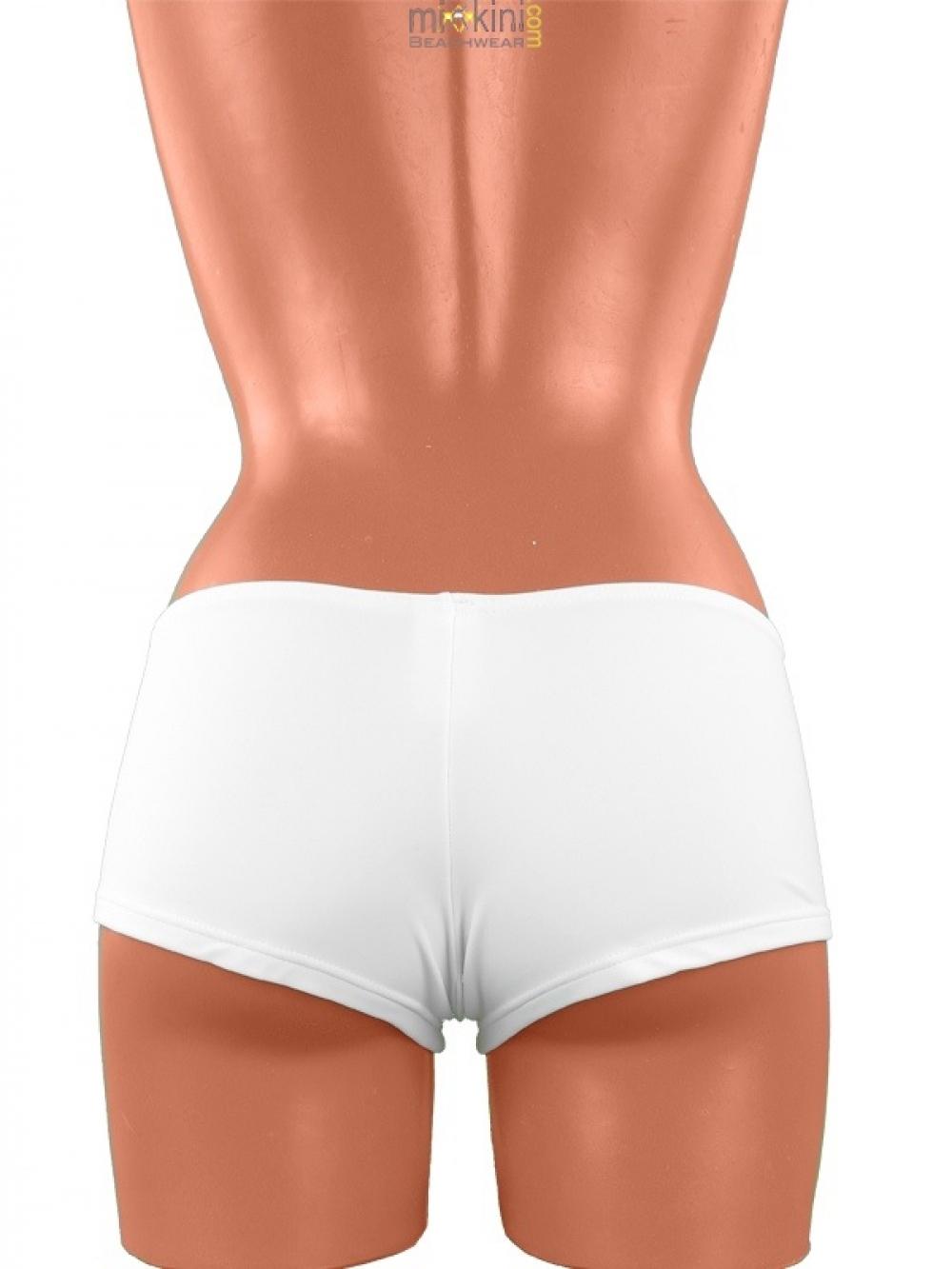 hotpant bikini in wei wei e bikini panty mixkini beachwear. Black Bedroom Furniture Sets. Home Design Ideas